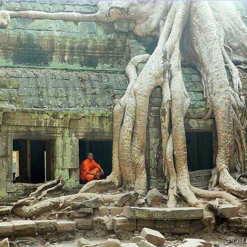 5252 Angkor Ta Prom